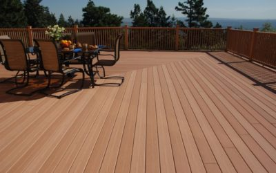 Deciding on Composite vs. Wood Decks