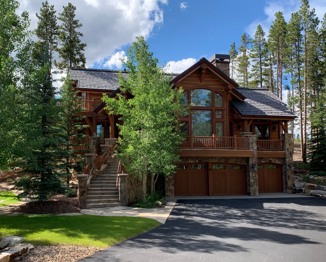 breckenridge silverthorne frisco dillon custom deck builders