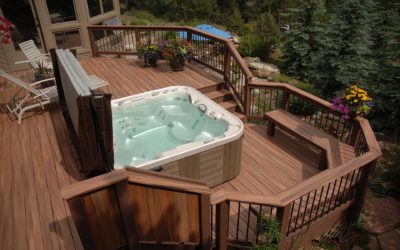 What You Need to Know about Decks and Hot Tubs