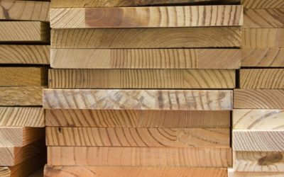 Selecting Softwoods for Your Wood Deck, Gazebos and Pergolas