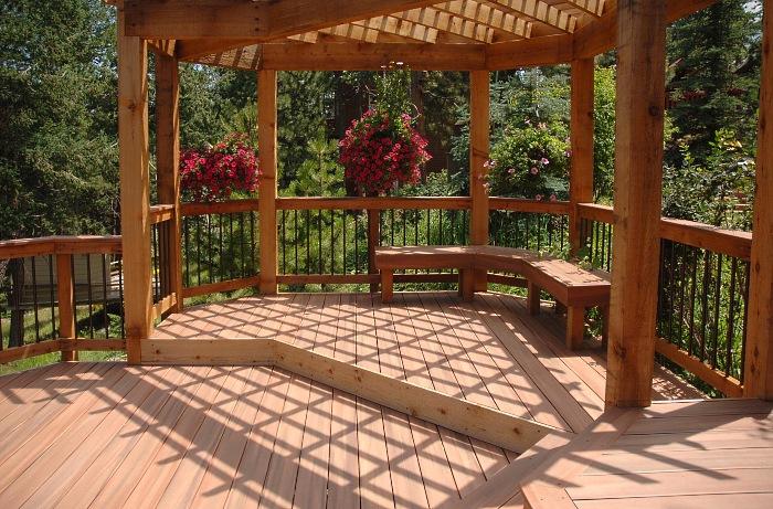 deck builders breckenridge frisco silverthorne company