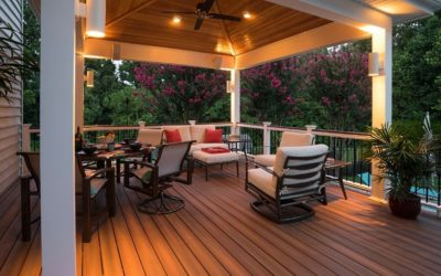 Things to Consider for your New Deck Design