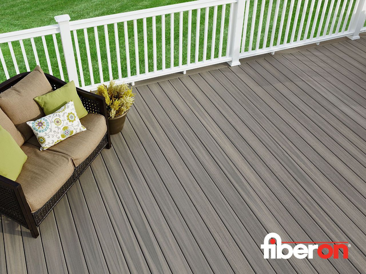 Silverthorne decking company deck contractor