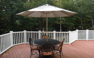 Five Tips for Designing Your Perfect Deck