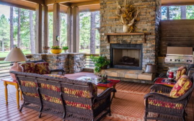 Summit County Deck Builders: Professional and Affordable Deck Company