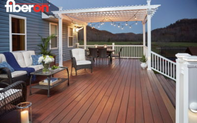 After the Snow Goes, Check Your Deck!
