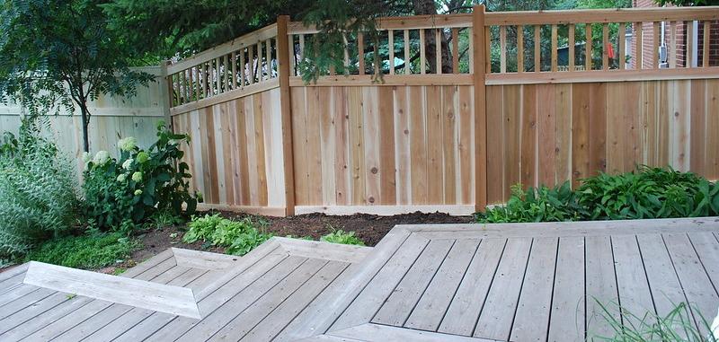 vail avon eagle deck fence builder