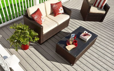 10 Creative Deck Ideas for Your Eagle County Home