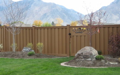 Privacy Fences: Create A New Space Around Your Home